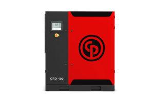 Таблица компрессоров CPD
