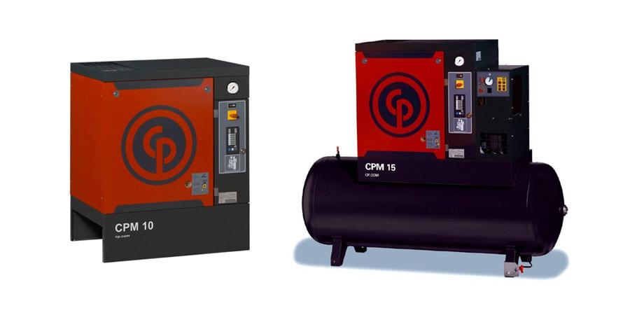 Таблица компрессоров CPM