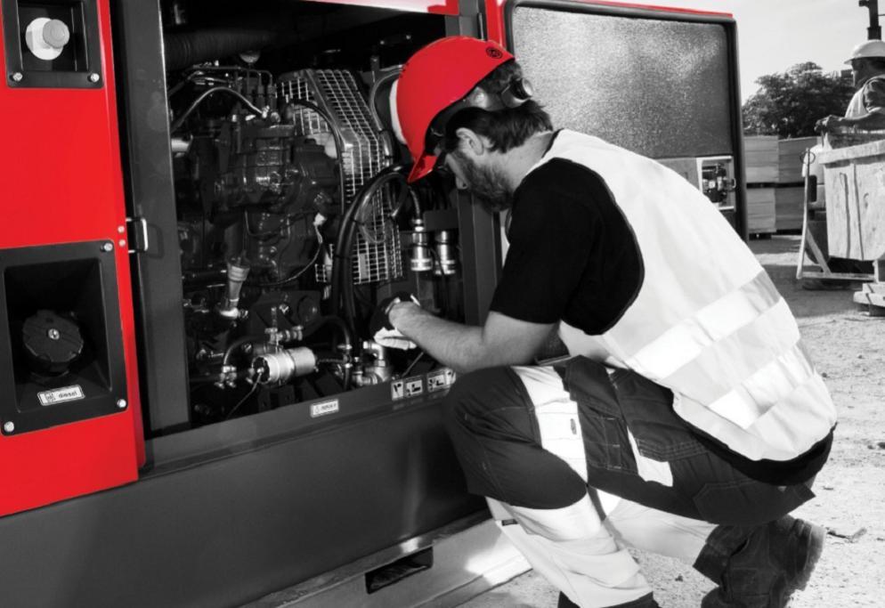 Сервис компрессоров