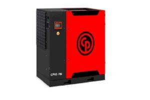 Винтовые маслозаполненные компрессоры CPVS PM