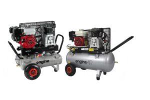 Бензиновые и дизельные компрессоры Chicago Pneumatic EngineAIR