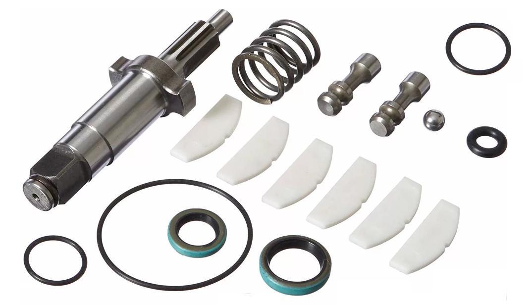 Ремкомплекты и ремнаборы для винтовых компрессоров Chicago Pneumatic