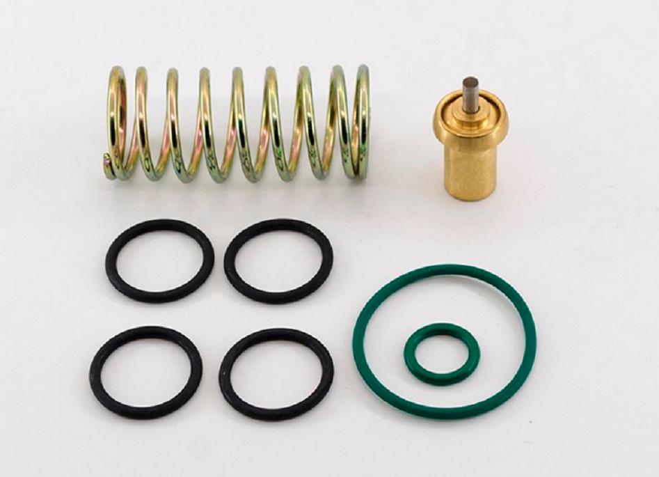 Поставка ремкомплектов винтовых компрессоров Chicago Pneumatic