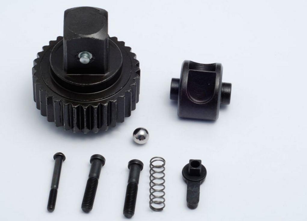 Запасные части для пневматического инструмента