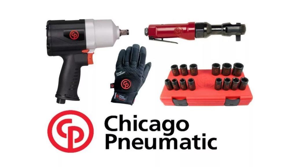 Запчасти для пневматического инструмента CP