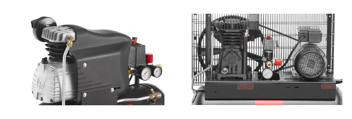 Купить зачасти для поршневых компрессоров Chicago Pneumatic
