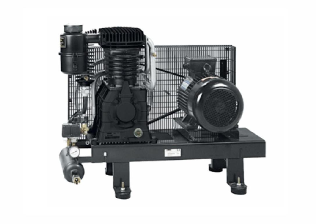 Поршневые компрессоры CPRF