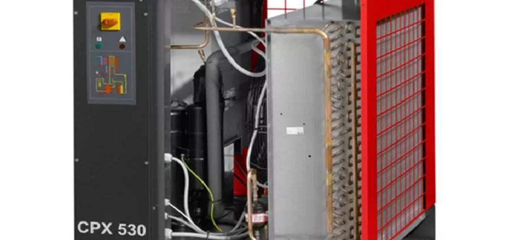 Воздухоподготовка для компрессоров