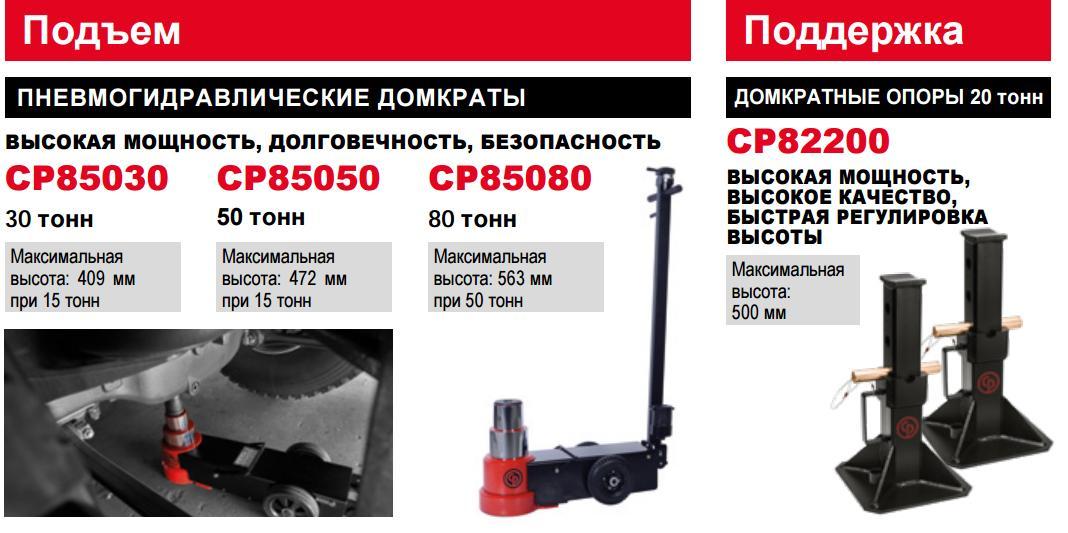 Инструменты и оборудование для шиномонтажа тяжелых грузовиков и автобусов