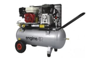 Бензиновые и дизельные воздушные компрессоры