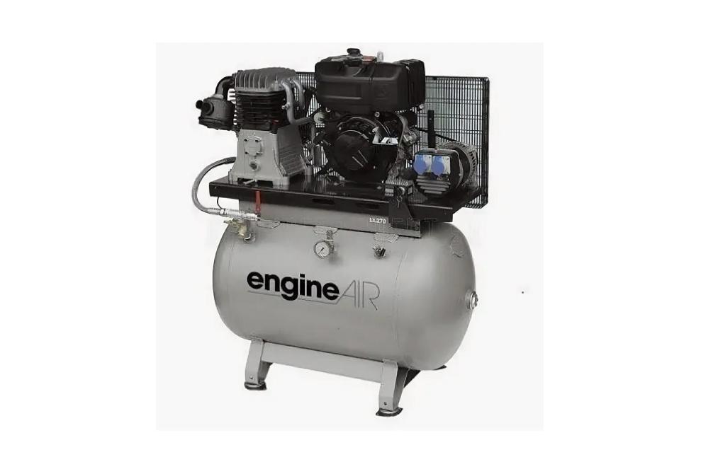 Автономные компрессоры и генераторы EngineAIR