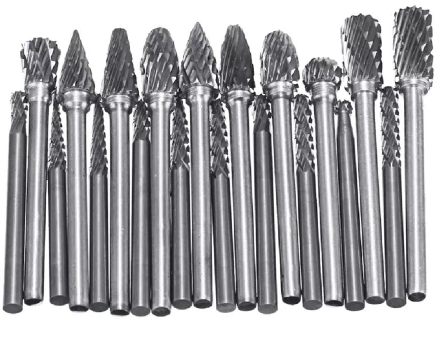 Фрезы для пневматического инструмента CP