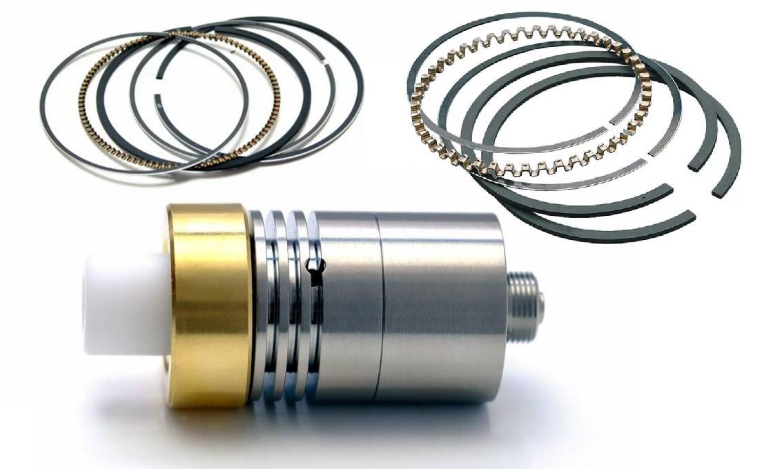 Кольца для пневматического инструмента CP