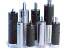 Двигатели для пневматического инструмента CP