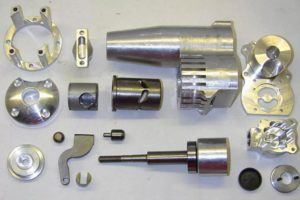 Поршни для пневматического инструмента CP