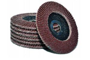 Шлифовальные и отрезные диски
