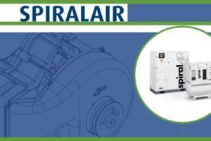 Безмасляные спиральные компрессоры CP