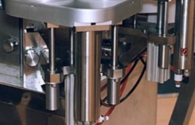 Применение пневматических двигателей CP
